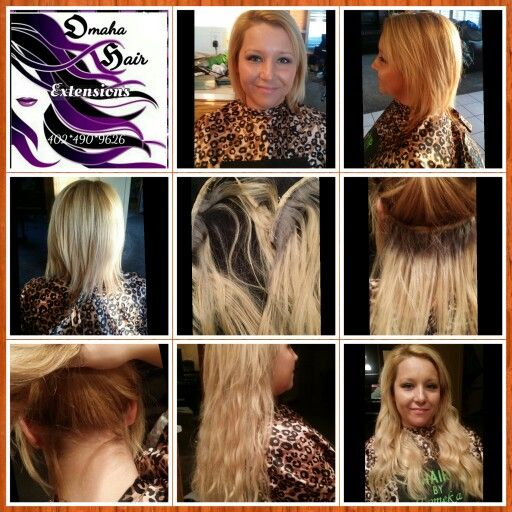 Hair Extensions Today Tonight 18