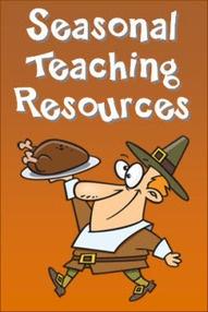 Laura Candler's Seasonal Activities | Seasonal Freebies for Teachers | Scoop.it
