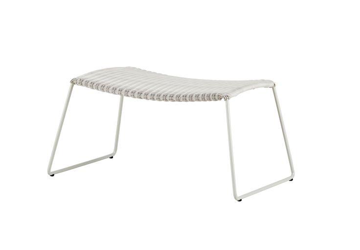 Cane-line Breeze Footstool