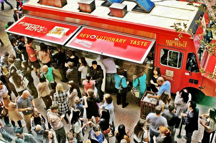 Perogy Boyz - YYCFoodTrucks :: Pioneering Calgary's Food Truck Culture #YYC