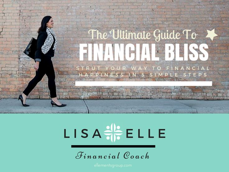FREE E-Book! Click Here to Download NOW!!  ellementsgroup.com/financial-bliss