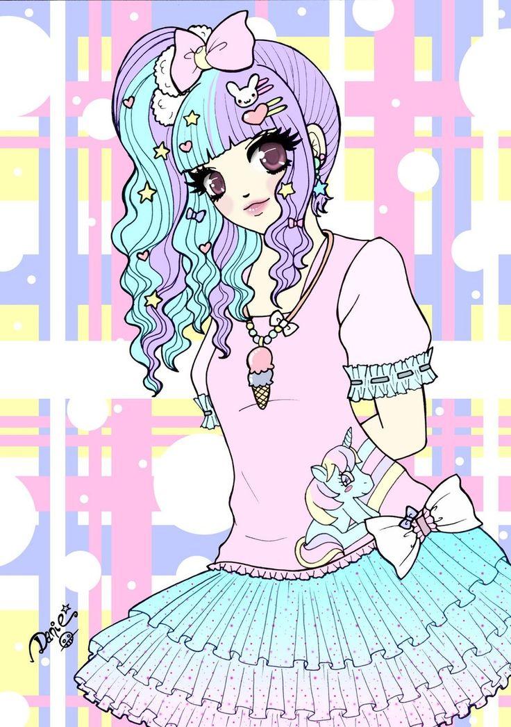 Dear Alice. Pt. II by DeadPeppermint.deviantart.com on @deviantART