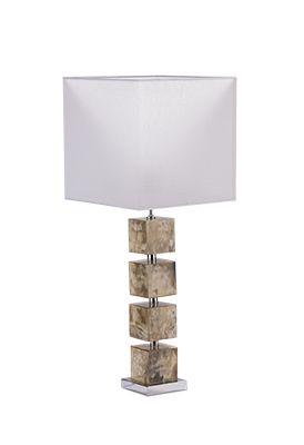 cowlight #CRAVT Original #Lamp #Horn #Ethnic #Blocks