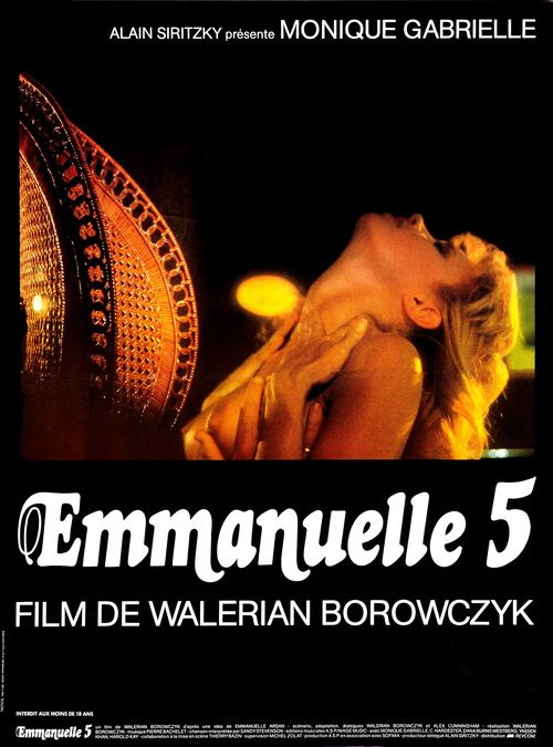 Emmanuelle 5 Full Movie Online 1987