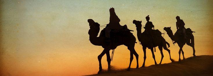 Es curioso lo rápido que pasa el día de Reyes. Y qué rápido pasan las vacaciones… con los exámenes a la vuelta de la esquina, cuando sólo quieres que los días sean largos, muy largos...y que se te haga corto, muy corto. ¿Dónde están hoy esos reyes? Estuvieron junto a Jesús, pasaron dificultades en el camino y llegaron ilusionados a regalarle. Y a mi, también me dejaron algo. Algo que...