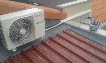 Climatisation-VMC-Electricité-dépannage L'Union BUZY Sévrine