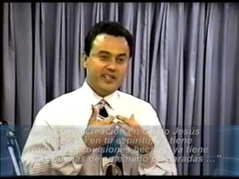 TVGracia Obras De Antemano Parte B JH - YouTube