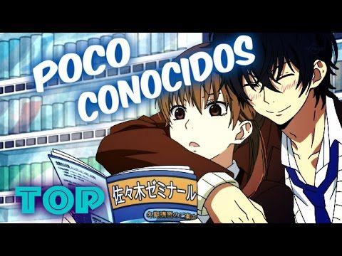 TOP 8: Los Mejores Animes de Comedia Romántica Infravalorados
