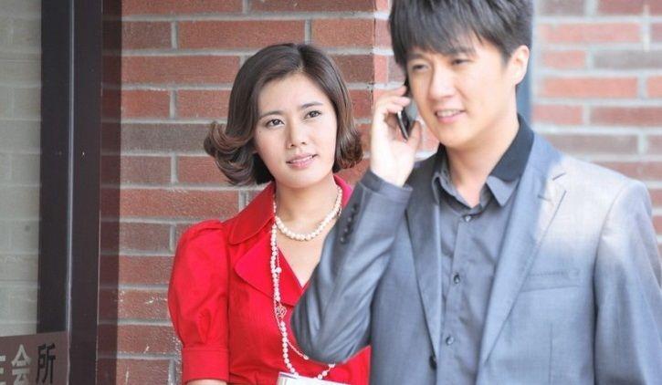 Phim Hoa Hồng Có Gai HTV2
