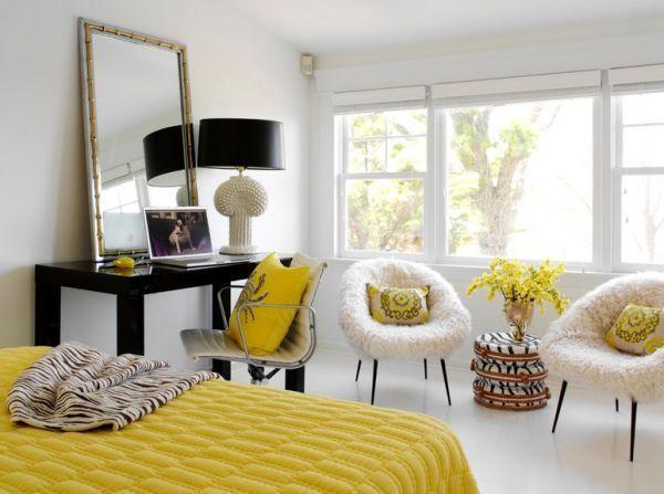 Les 25 meilleures idées de la catégorie Couvre lit jaune sur ...