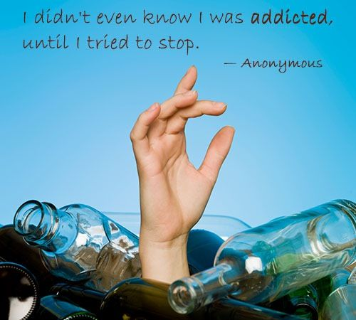 Sobriety Quote
