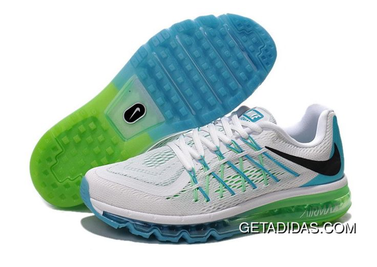 https://www.getadidas.com/air-max-white-green-black-blue-topdeals.html AIR MAX WHITE GREEN BLACK BLUE TOPDEALS Only $87.76 , Free Shipping!
