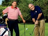 Great cover story, written by Ann Liguori.  Rudy Giuliani and Raymond Floyd on Representing the US at the Ryder Cup