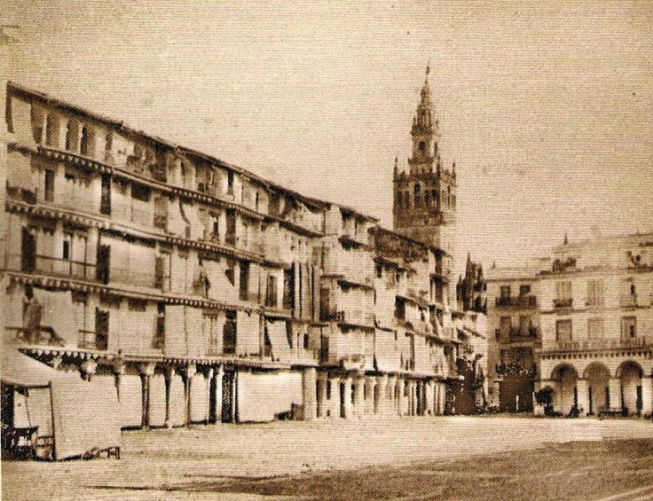 1833 - 1868   Reinado de Isabel II de Borbón:   Guerra carlista y regencias de María Cristina y Espartero. Mayoría de edad. Década Modera...