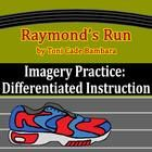 the use of figurative language in the short story raymonds run by toni cade bambara R joseph rodriguez download with google download with facebook or download with email bambara, toni cade / raymond's run [short story] (1971, 2010) (teacher's edition.