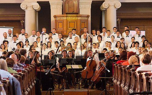 Ein Deutsches Requiem (Johannes Brahms)