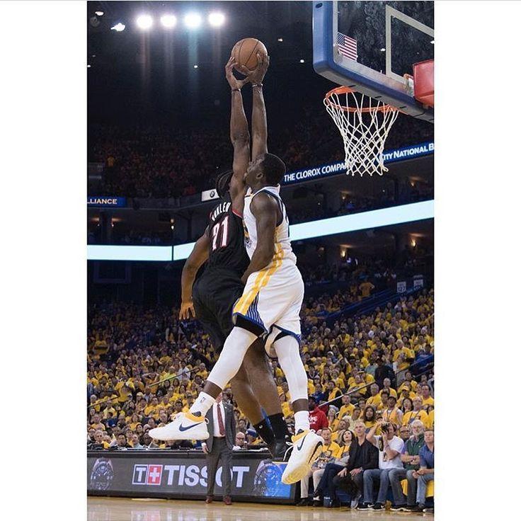 Will Draymond win Defensive Player of the Year?? 🔥 #NBA #champions #draymondgreen #dubnation #Warriors