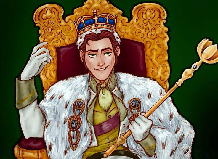 """""""In a world of locked rooms the man with the key is king, and honey you should see me in a crown."""""""