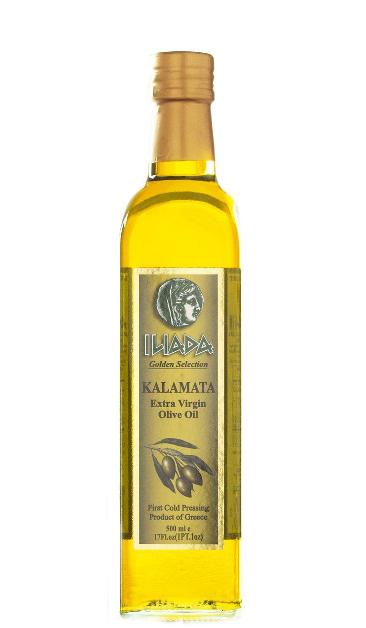 Taste Test: Olive Oil - GoodHousekeeping.com