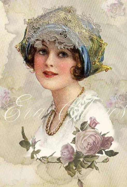 Rosa Perfumada... La gloria eres tu.