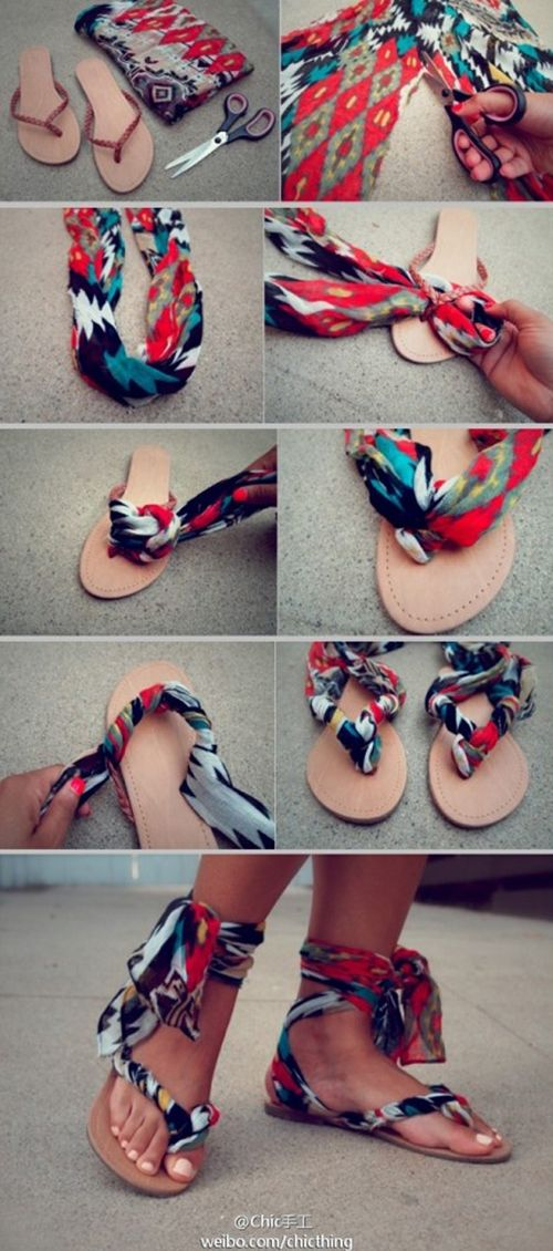 Summer is coming! #DIY #tutorial