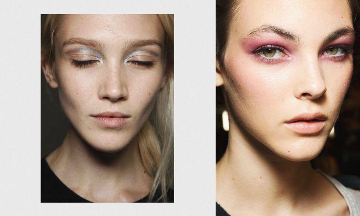 #макияж #подводка #тени #makeup #тренд #розовый #beauty #стиль #мода #влажноевеко #мокрыйсмоки #смоки #глянец #нюд #идеимакияжа #матовый #розовый