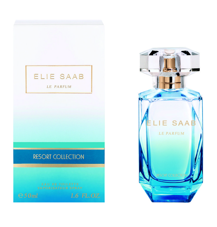 Win With FAIRLADY and ELIE SAAB