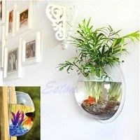 Fish Tank /  Water Grass (The colors show as picture)/Dinosaur Skull Model  White=Mirror style 100%