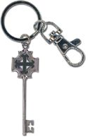 Fairy Tail Crux Cosplay Key Chain