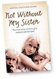 Gripping book of 3 sister accounts of being born into the cult - The children of god.
