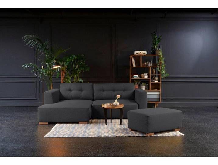 Tom Tailor Ecksofa Heaven Chic S Aus Der Colors Collection Grau O In 2020 Outdoor Furniture Sets Home Decor Decor
