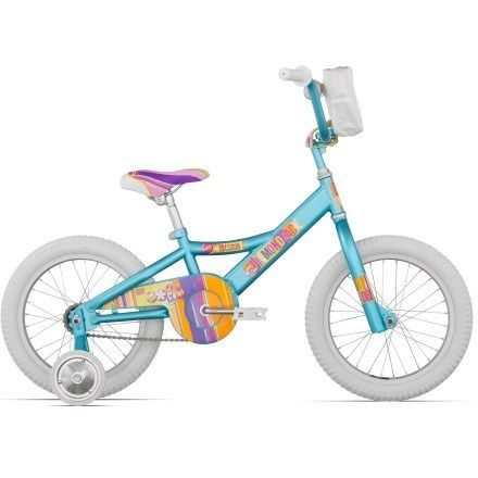 "Diamondback Mini Impression 16"" Girls' Bike - 2014"