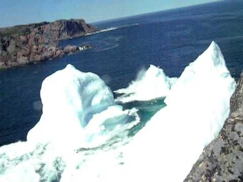 Twillingate, one of the most picturesque outports in Newfoundland and Labrador, is located on the centre edge of what is known as Iceberg Alley.