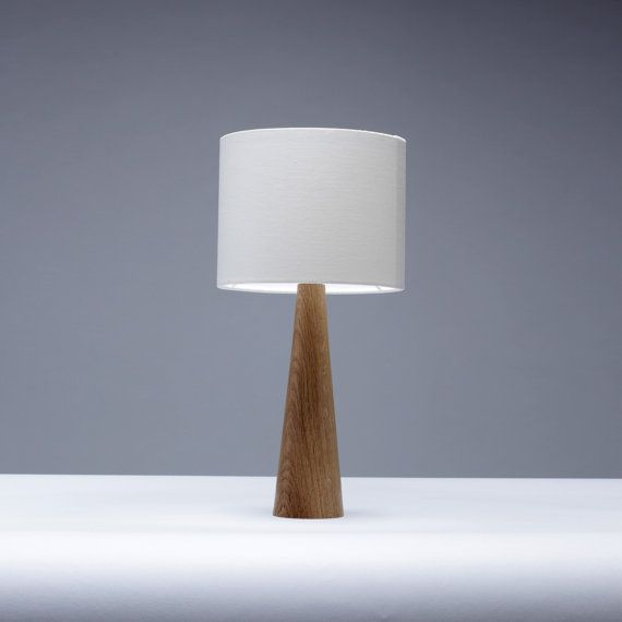 This lamp is now made to order, the wood grain may vary from the picture. I am happy to send out a picture of the lamp you will recieve prior to