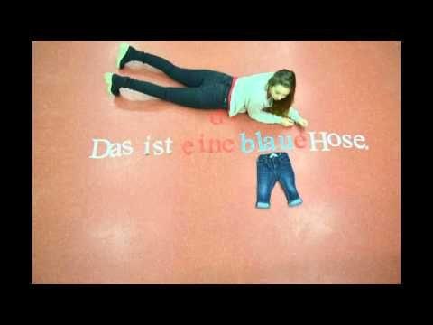 Deklinieren leicht gemacht mit dem Deklinationssong: Lernförderung - YouTube