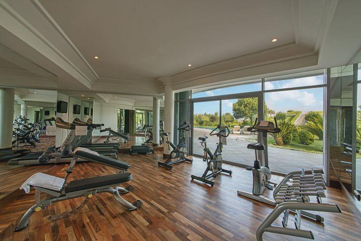 Villa Leo Sport & Hobby Room
