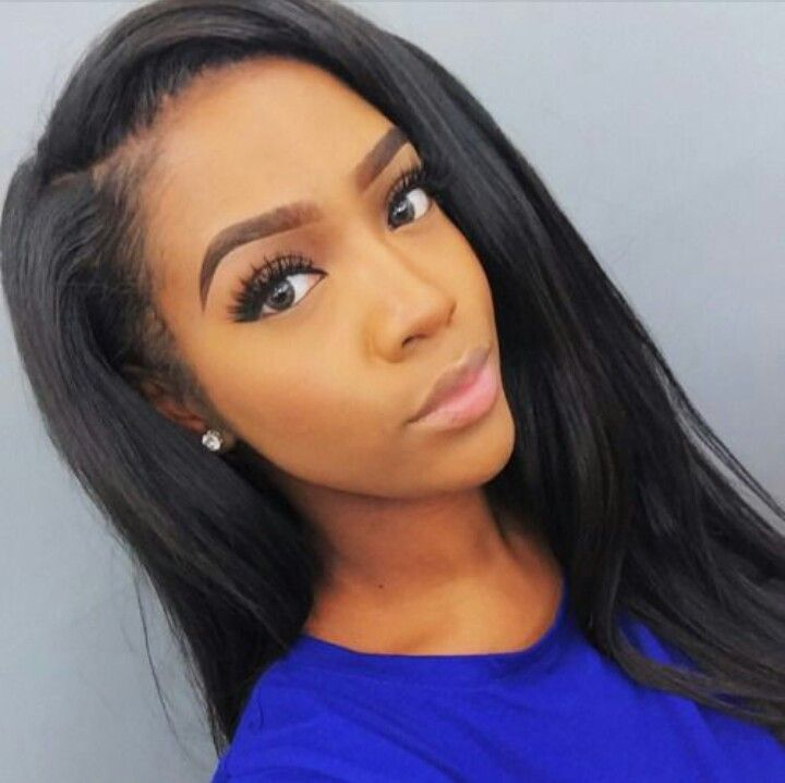 Magnificent 1000 Ideas About Sew In Hairstyles On Pinterest Sew Ins Sew In Hairstyles For Women Draintrainus