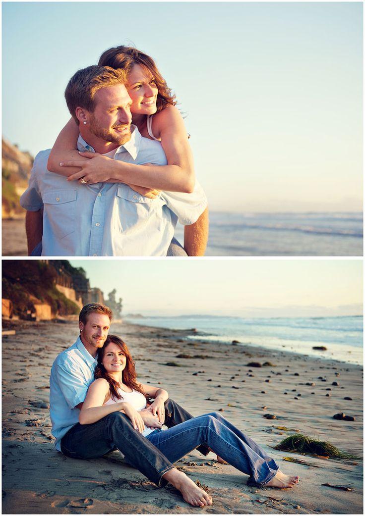 beautiful-beach-engagement-photos