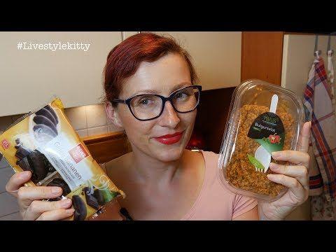 Veganer Kuchen Rewe Video Vegan Food Haul Rewe Kleiner Einkauf