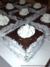 Değişik pastalar arayışı içinde olduğum bir aksam yukarda resmini gödüğünüz bu sevimli pastacıklar oluverdi.Tadları da çok lezzetliydi,...