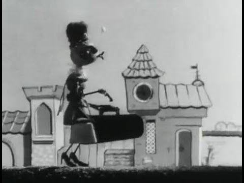 Музыкальный магазин (1970). По мотивам одноименной сказки польской писательницы Люцины Легут о двух сверчках-музыкантах и о самоуверенной мухе, решившей, что ее гениаль...