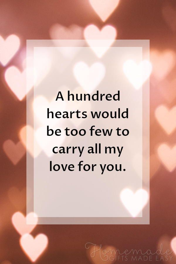 25 Best Valentine Card Sayings Messages With Images