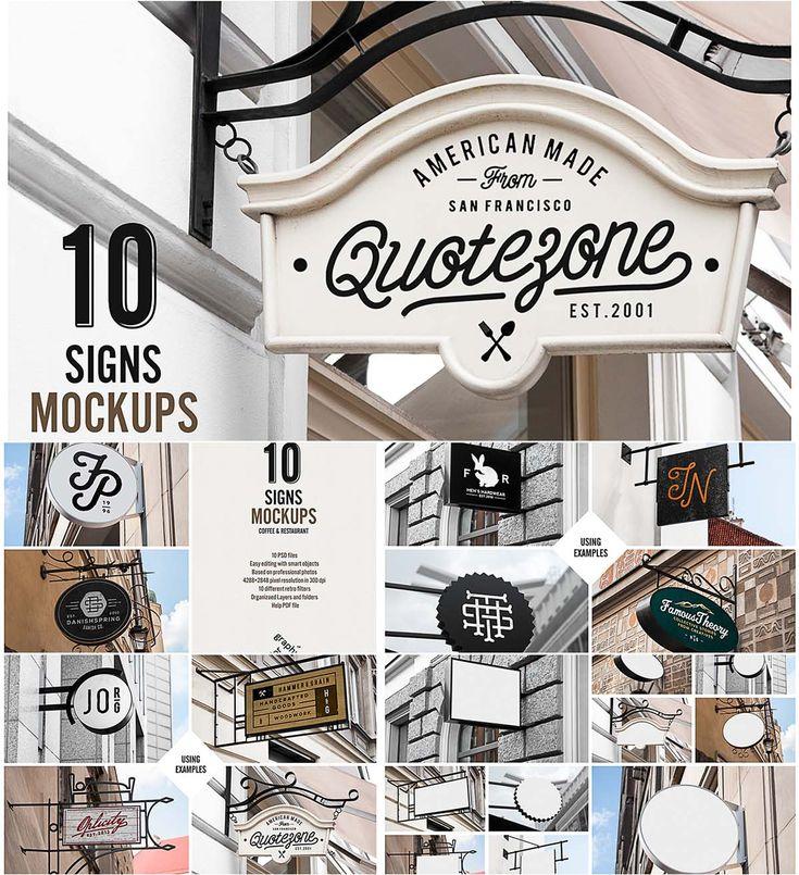 Restaurant Interior Psd : Best free mockups in psd jpg png images on pinterest