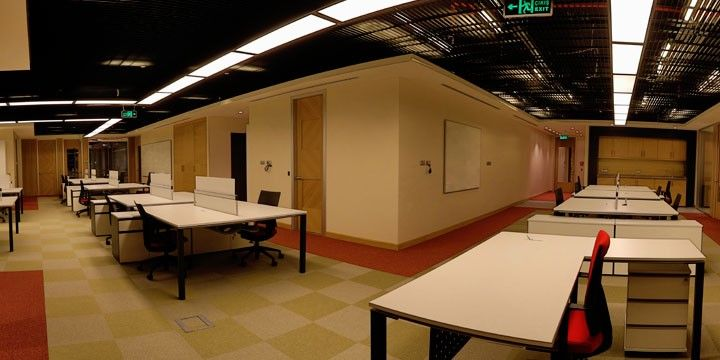 :: LSP Lighting Systems Project ::