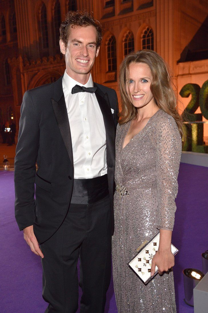 Andy and Kim Murray Welcome a New Baby Girl