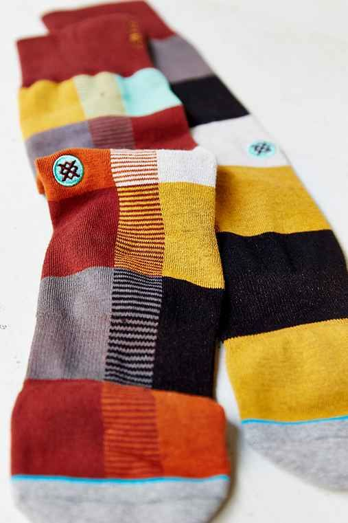 Stance Pixel Sock - Urban Outfitters