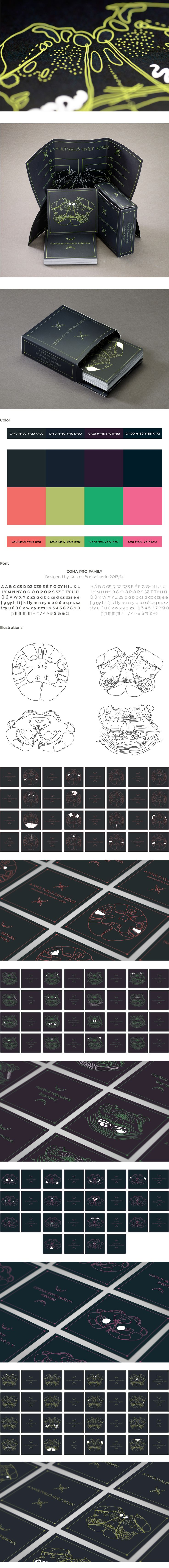 """Check out my @Behance project: """"Memory game: cross-sections of the brain"""" https://www.behance.net/gallery/42615435/Memory-game-cross-sections-of-the-brain"""