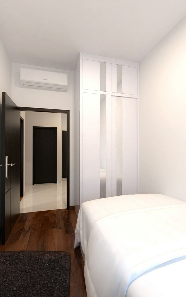 3D Design Thmrin Residence Apartment