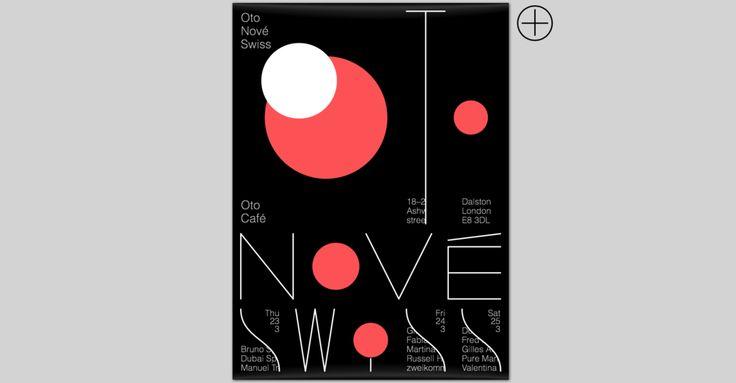 Le festival Oto Nove Swiss, 3 jours de musique contemporaine et expérimentale, vient de s'achever à Londres mais il est toujours possible de jouer avec...