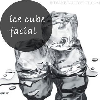 how to keep your face clean from acne